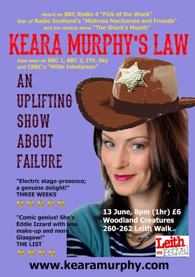 Keara Murphy's Law