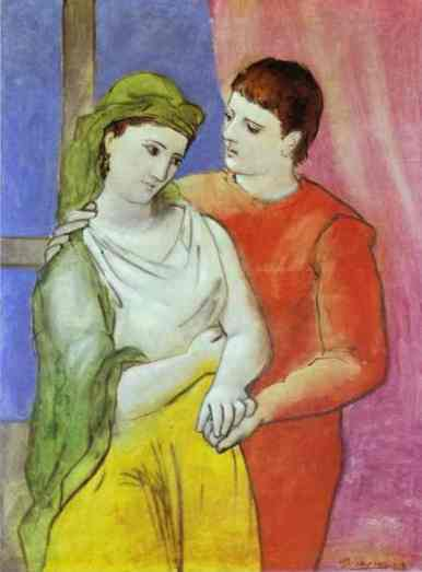 Picasso Lovers