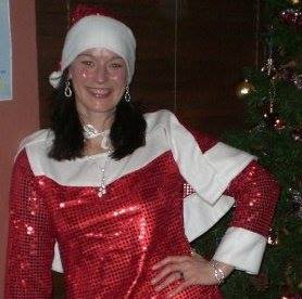 Mrs Clause