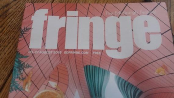 Fringe Brochure 2018