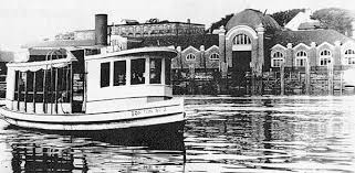 Bangor Boat