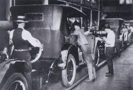 General Motors 1918